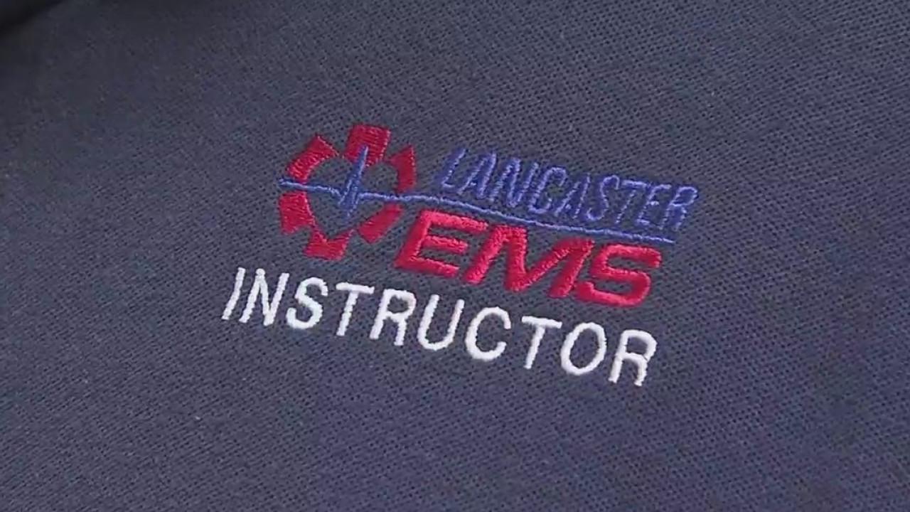 Lancaster EMS Instructor