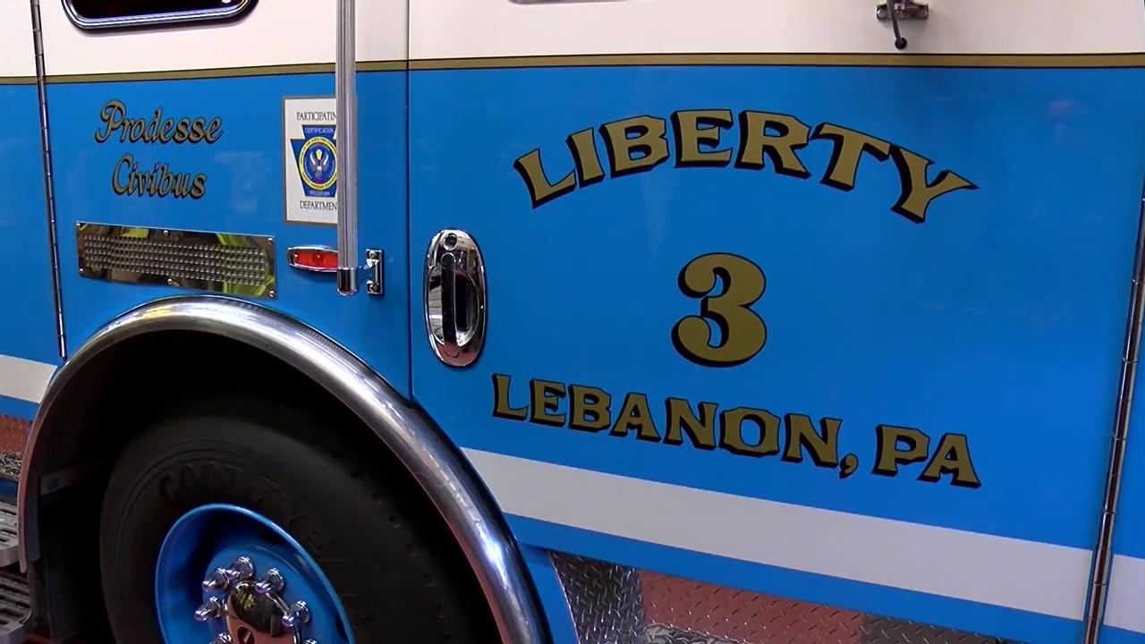 Lebanon EMS