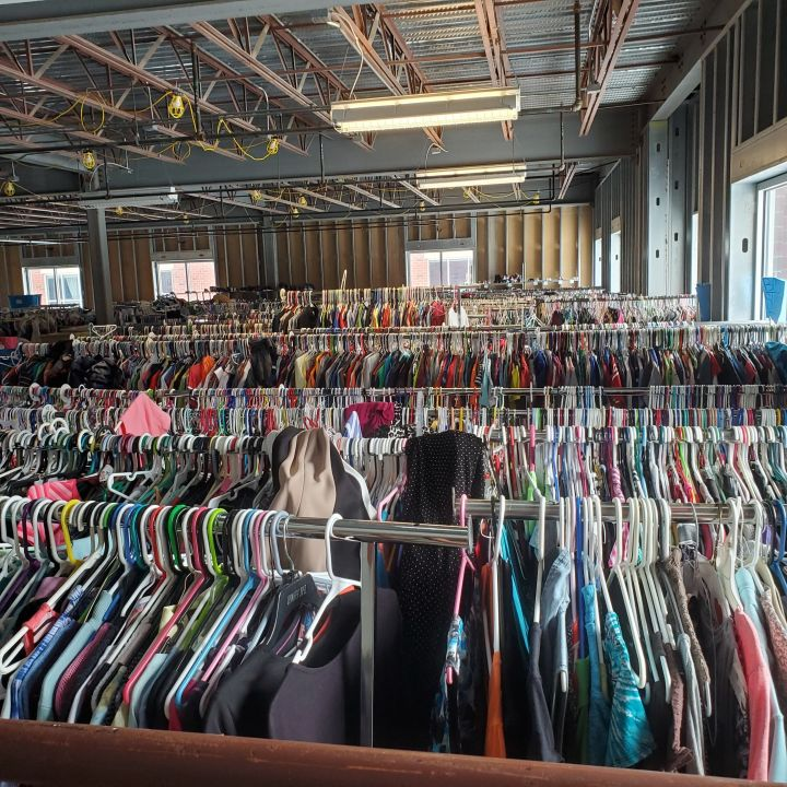 """Operation Wildcat has been a staple in the Mechanicsburg community since 2006. It was started by Leslie Collins and Maureen Ross and has since grown exponentially over the years. """"We started with three projects: clothing, back to school supplies, and Thanksgiving baskets,"""" Ross said."""