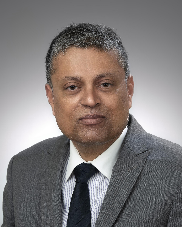 """Venkataraman Rajagopalan """"Dr. Raj,"""" MD"""