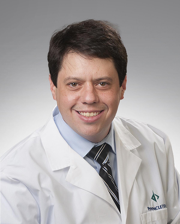 David Weksberg, MD